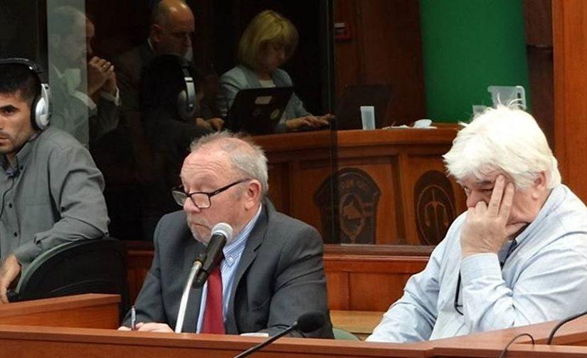 Barilá y Sandoval «culpables por homicidio culposo»