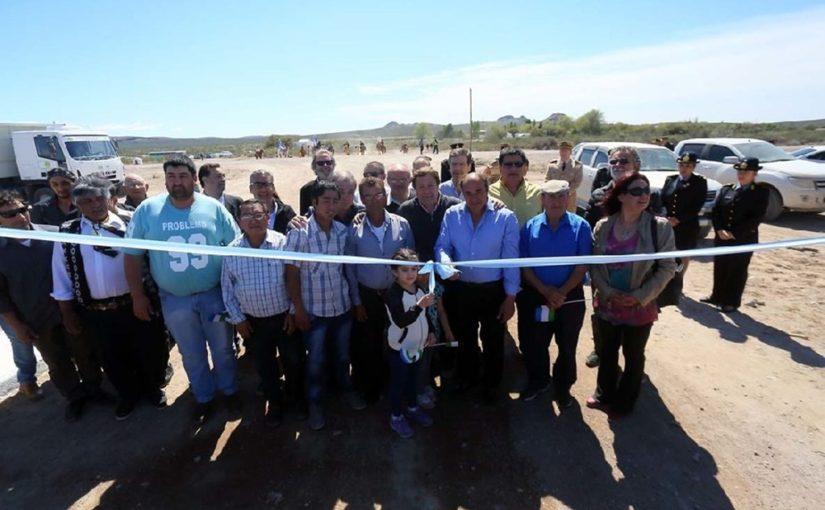 Arroyo Ventana: una gestión que reconstruyó un pueblo nuevo