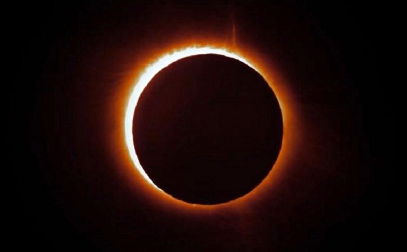 «Eclipse 2020» la bahía de SAO será un lugar de privilegio