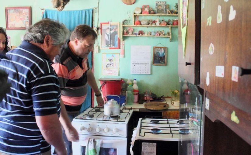Un desafío cumplido: el gas llega a miles de hogares de la Región Sur