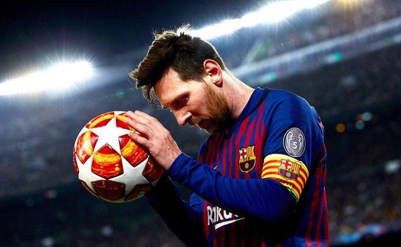 ¿Hasta cuándo durará Messi?