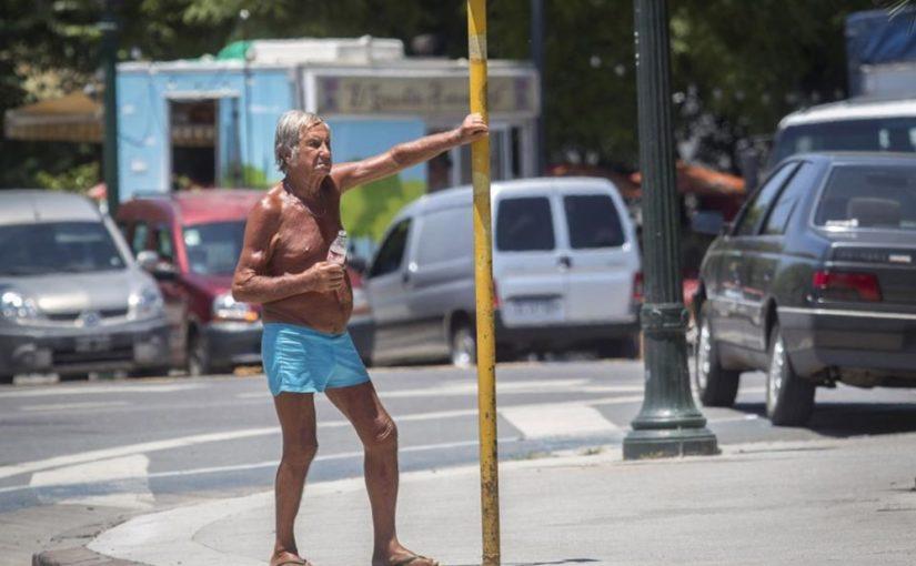 Ola de calor: cómo seguirá el tiempo esta semana
