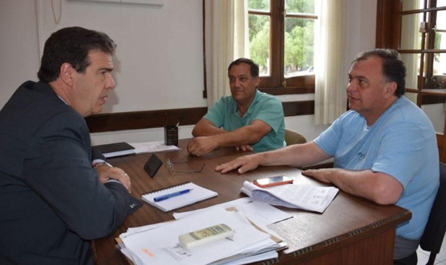 Municipios turísticos: San Antonio establece lazos con Calafate