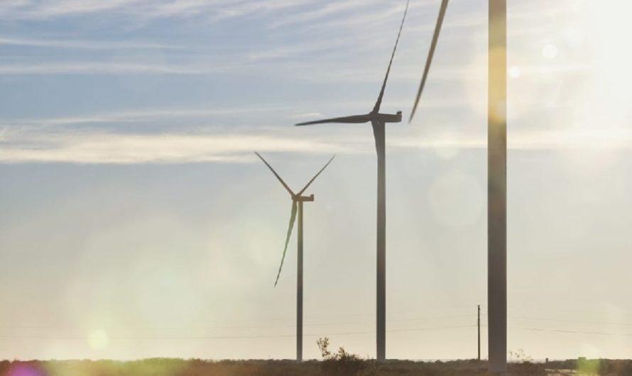 Río Negro ofrece un gran aporte de energía limpia para abastecer al país