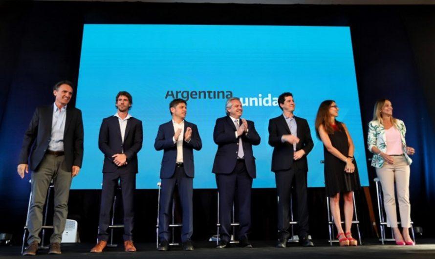 Lanzan el plan «Argentina Hace»