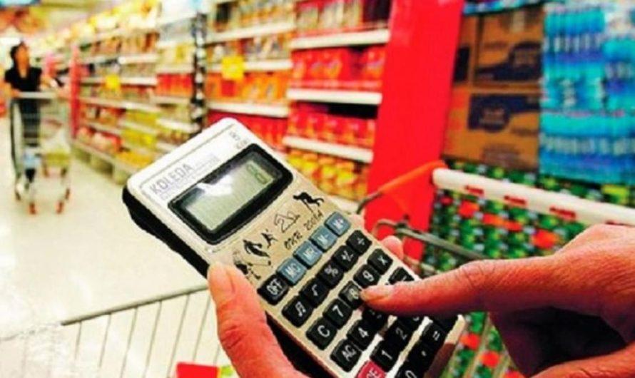 La inflación de 2019 alcanzó el 53,8% interanual