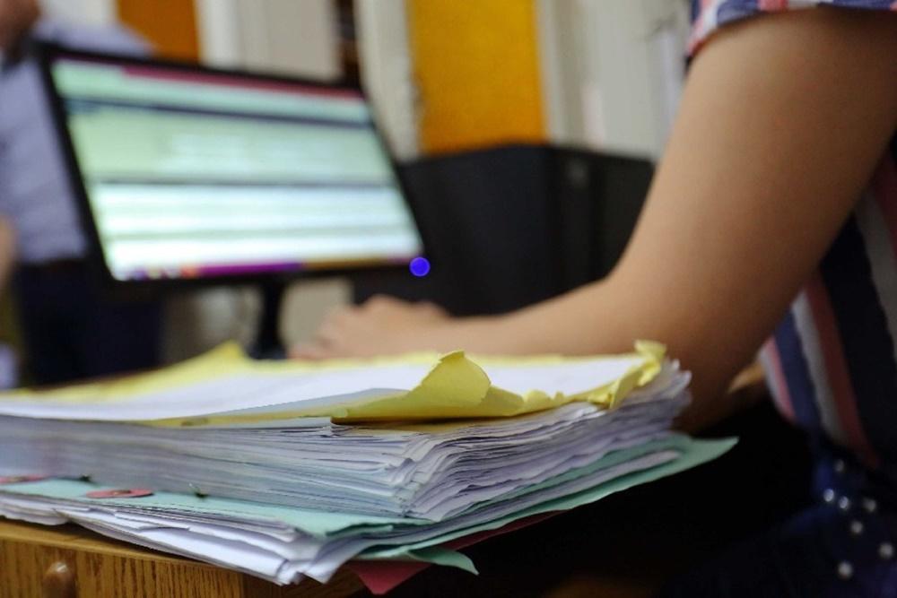 Más de 600 puestos a cubrir en la Administración Pública fueron publicados en el sitio convocatorias